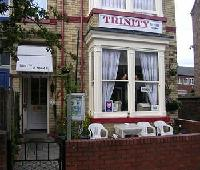 Trinity Hotel - Guest house