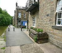 Hebden Bridge Guest House