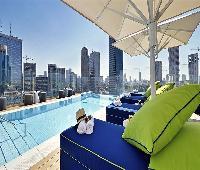 The Hotel Indigo Tel Aviv - Diamond District
