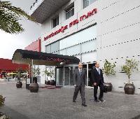 Leonardo Boutique Hotel Rehovot