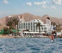 Orchid Reef Hotel, Eilat