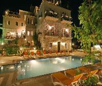 Villa Galilee Boutique Hotel and Spa