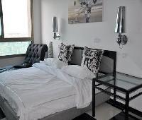 Carmel Hotel Holiday Apartments