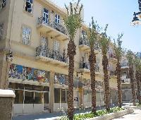 1926 Designed Apartments Hotel