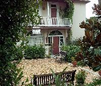 Casa De Solana