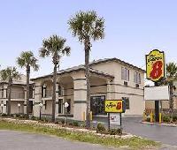 Super 8 St. Augustine Beach