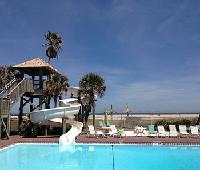 St. Augustine Beachfront Resort