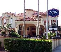 Hampton Inn St. Augustine/Downtown Historic District