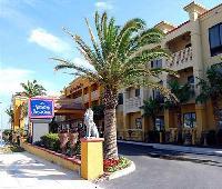 Hampton Inn & Suites St Augustine Vilano Beach