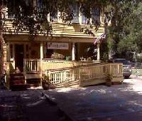 Casa Yallaha Hostel