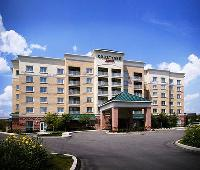 Courtyard by Marriott Toronto Markham