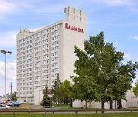 Ramada Edmonton Hotel and Conference Centre