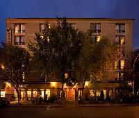 Varscona Hotel on Whyte
