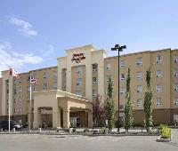 Hampton Inn & Suites by Hilton Edmonton/West
