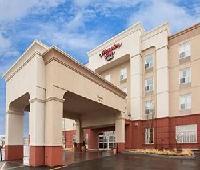 Hampton Inn by Hilton Edmonton/South