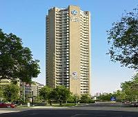 Coast Edmonton House