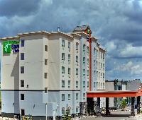 Holiday Inn Express Hotel & Suites Edmonton North
