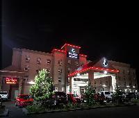 Executive Hotel Alexandra