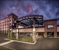 Best Western Plus Denham Inn & Suites