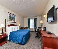 Quality Inn & Suites Edmonton Airport