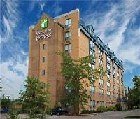 Holiday Inn Express Toronto - North York
