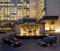 JW Marriott Hotel Beijing