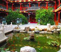Hans Royal Garden Hotel