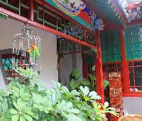 Liuhe Courtyard Hotel