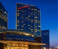 Beijing Marriott Hotel Northeast