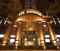 Lee Garden Service Apartments Beijing
