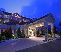 Hilton Garden Inn Cincinnati-Mason