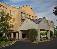 SpringHill Suites by Marriott Cincinnati Northeast