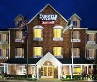 Fairfield Inn & Suites by Marriott Cincinnati Eastgate