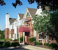 Residence Inn By Marriott Cincinnati Blue Ash