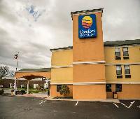 Comfort Inn & Suites - Cincinnati