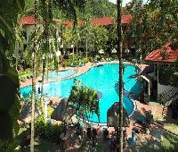 Federal Villa Beach Resort Langkawi