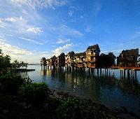 Langkawi Lagoon Resort