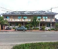 Cenang Memories Motel