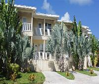 Sapphire Garden Townhouses