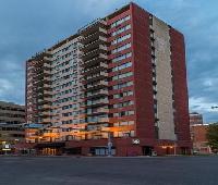 Best Western Plus Suites Downtown