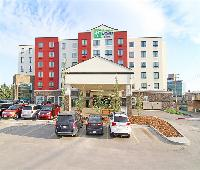 Holiday Inn Express Calgary NW - University Area