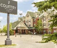 Country Inn & Suites By Carlson - Calgary Airport