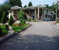 Cedar Park Whirlpool Suites
