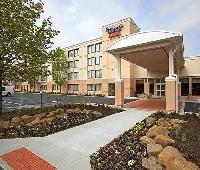Fairfield Inn & Suites by Marriott Cleveland Beachwood