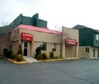 Econo Lodge Warrensville