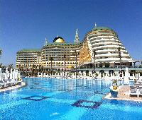 Delphin Imperial - All Inclusive