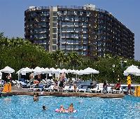 Kervansaray Lara Hotel - All Inclusive