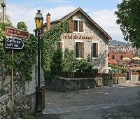 Htel Du Chteau Annecy