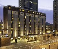 DoubleTree by Hilton Hotel Milwaukee Downtown