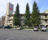 Good Nite Inn Rohnert Park